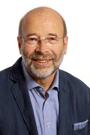 Dr. Heinz Hermann Holsten