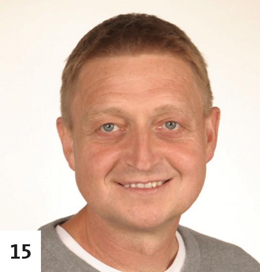 15. Kai Ahrens