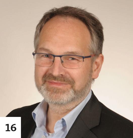 16. Ralf Gehlken