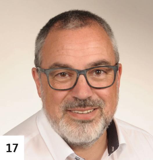 17. Robert Windt