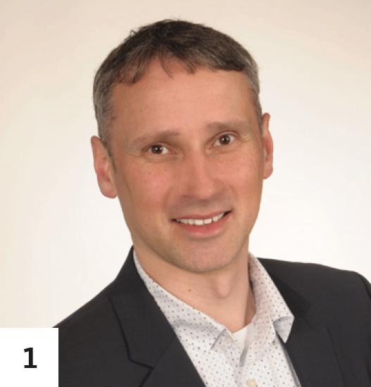 1. Markus Schwiering