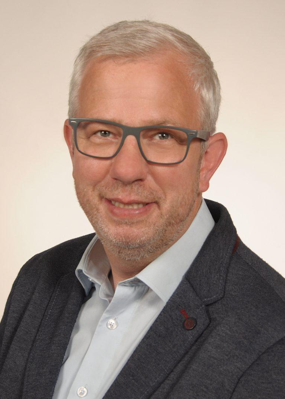 Frank Tibke