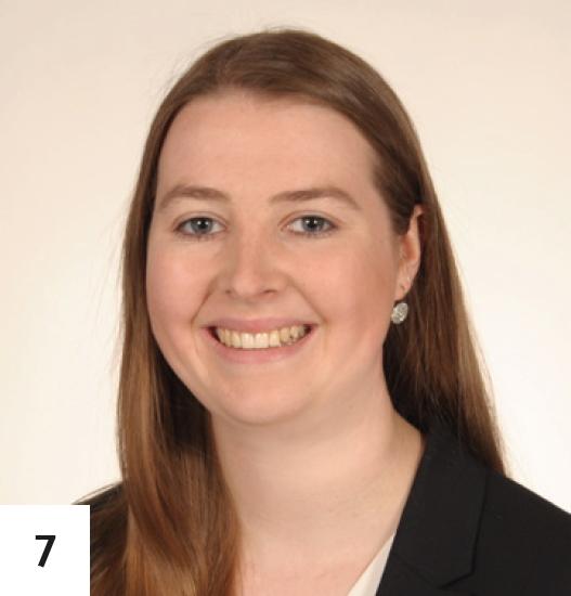 7. Karen Frömmrich