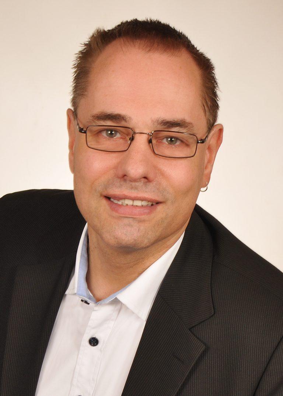 Stephan Otten