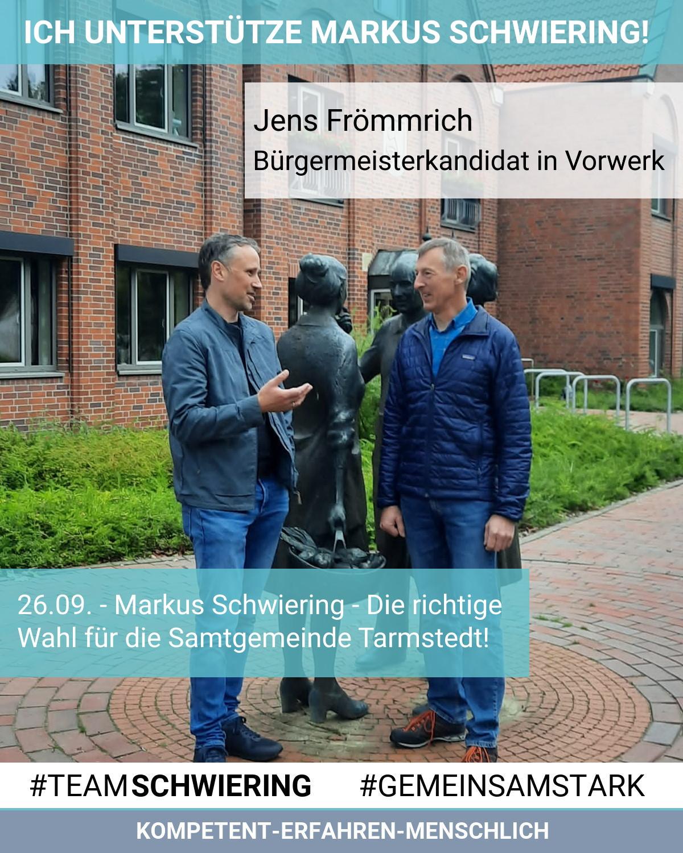 Jens-Frömmrich