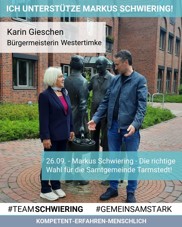 Karin-Gieschen